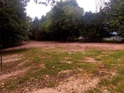 Rogers Residential Lots & Land For Sale: Lot 11 Low Gap LN