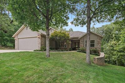 Bella Vista Single Family Home For Sale: 11 Tennyson LN