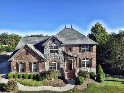 Bentonville Single Family Home For Sale: 3211 Avignon WY