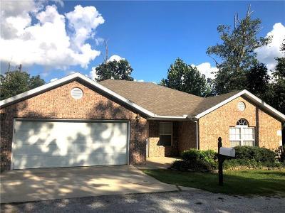 Bella Vista Single Family Home For Sale: 24 Swinbrook LN