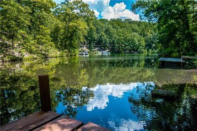 Bella Vista Single Family Home For Sale: 17 Eaton CIR