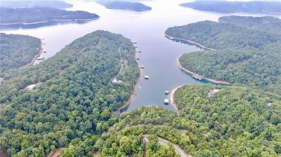 Eureka Springs, Rogers, Lowell Residential Lots & Land For Sale: Woodlake