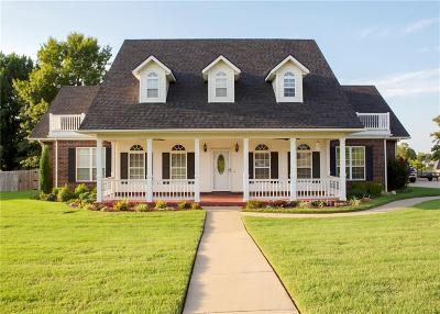 Springdale Single Family Home For Sale: 2674 Secretariat AVE