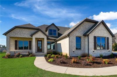 Bentonville Single Family Home For Sale: 11825 Lakenheath DR