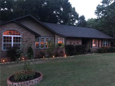 Bella Vista Single Family Home For Sale: 2 Brill LN