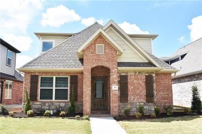 Fayetteville Single Family Home For Sale: 723 N Salem RD