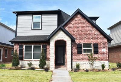 Fayetteville Single Family Home For Sale: 715 N Salem RD