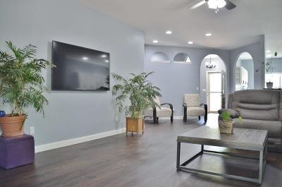 Bella Vista Single Family Home For Sale: 2 Betty LN