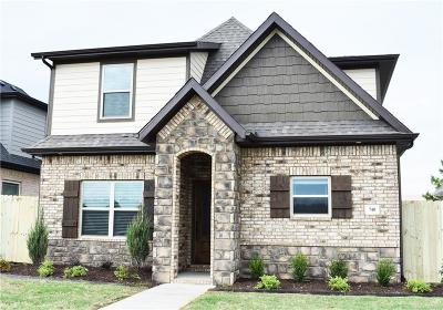 Fayetteville Single Family Home For Sale: 740 N Malbec RD