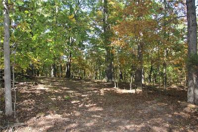 Eureka Springs, Rogers, Lowell Residential Lots & Land For Sale: cr 152