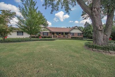Springdale AR Single Family Home For Sale: $424,000