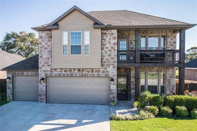 Cave Springs Single Family Home For Sale: 1425 S Hampton