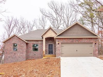 Bella Vista Single Family Home For Sale: 10 Wendron LN