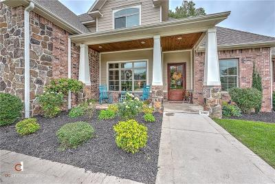 Centerton Single Family Home For Sale: 3060 Laurel CIR