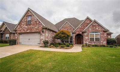 Rogers Single Family Home For Sale: 5721 S Chanberry LN