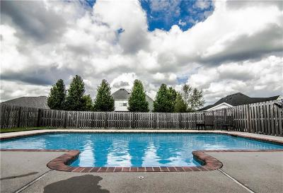 Benton County Single Family Home For Sale: 3102 Mimosa WY