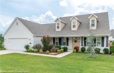 Fayetteville Single Family Home For Sale: 4759 W Townbridge DR