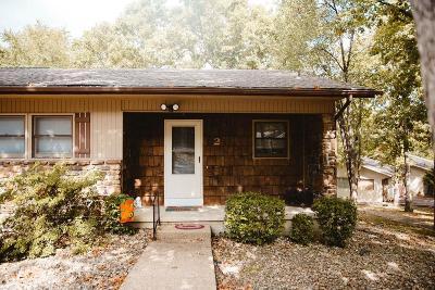 Bella Vista Condo/Townhouse For Sale: 2 Gretchen LN