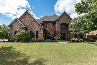 Bentonville Single Family Home For Sale: 4702 SW Blairemont RD