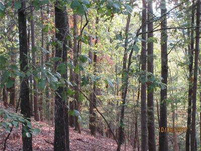 Eureka Springs, Rogers, Lowell Residential Lots & Land For Sale: Center RD