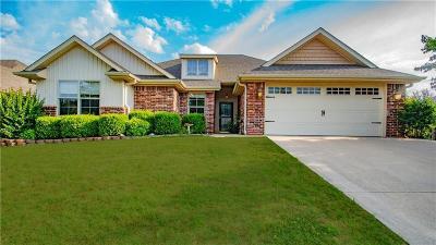 Bentonville Single Family Home For Sale: 2904 SW Briar Creek AVE