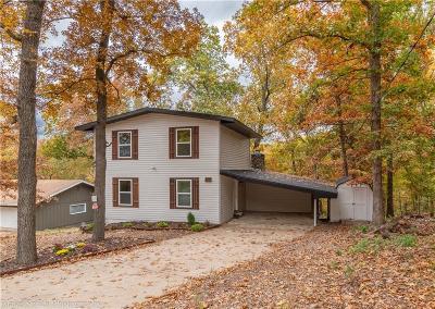 Bella Vista Single Family Home For Sale: 12 Brompton LN
