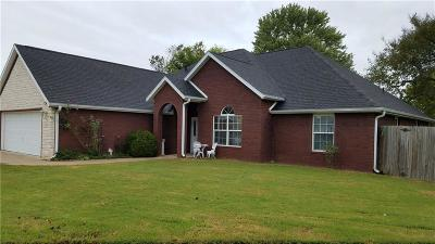 Benton County Single Family Home For Sale: 403 Grand CT