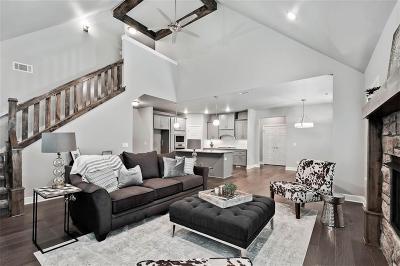 Centerton Single Family Home For Sale: 1240 Hope ST