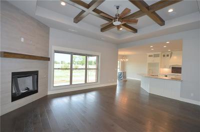 Bentonville Single Family Home For Sale: 11725 Alconbury CT