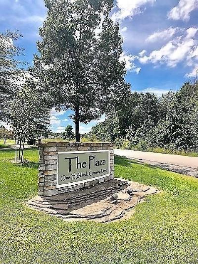 Bella Vista Single Family Home For Sale: 1 Highlands Crossing DR Unit #121 #121