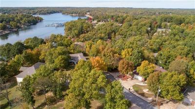 Bella Vista Single Family Home For Sale: 4 Cheviot TRACE