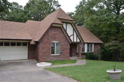 Benton County Single Family Home For Sale: 1 Dunedin LN