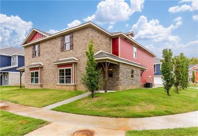 Fayetteville Condo/Townhouse For Sale: 4066-4068 W Sardinia