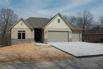 Bella Vista Single Family Home For Sale: 20 Warwick DR