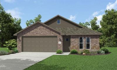Rogers Single Family Home For Sale: 1003 E Mimosa ST