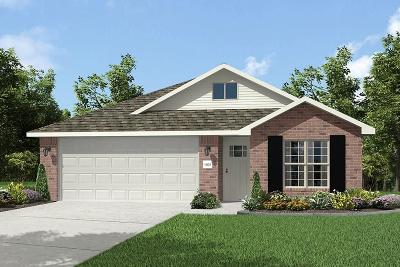 Rogers Single Family Home For Sale: 1002 E Sumac ST