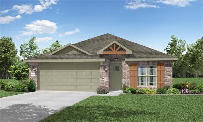 Rogers Single Family Home For Sale: 1006 E Sumac ST