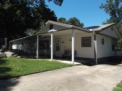 Rogers Single Family Home For Sale: 16238 Sycamore LN