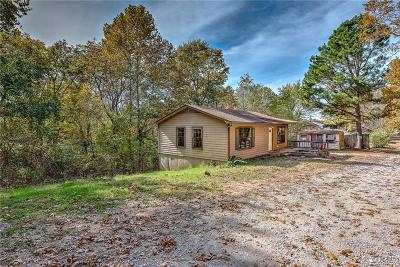 Benton County Single Family Home For Sale: 14331 Vine RD