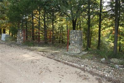 Garfield AR Residential Lots & Land For Sale: $99,000