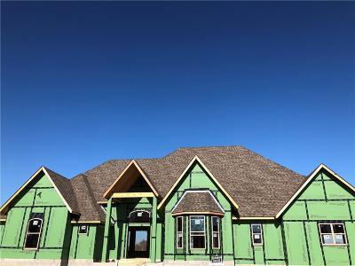 Springdale Single Family Home For Sale: 1546 Lake Estates DR