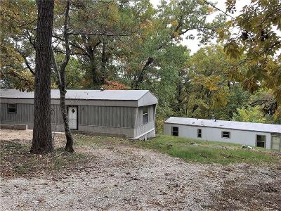 Rogers Single Family Home For Sale: 11330 & 11332 Posy Mountain Turnoff