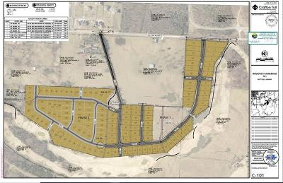 Fayetteville Residential Lots & Land For Sale: 53 acres S Dead Horse Mountain RD