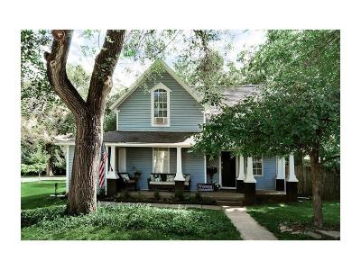 Bentonville Single Family Home For Sale: 400 SE Henry ST