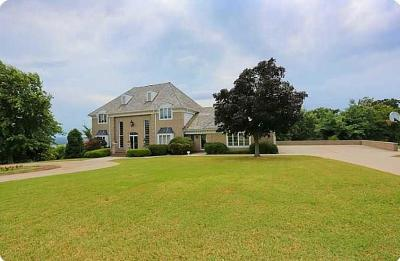 Springdale Single Family Home For Sale: 100 Woodcliff RD
