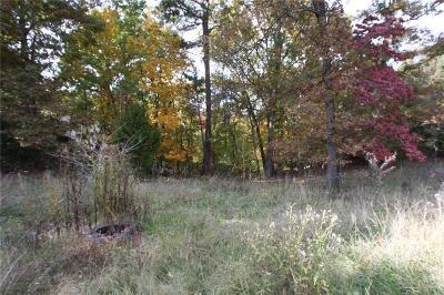 Rogers Residential Lots & Land For Sale: Lot 72 Runnymede DR