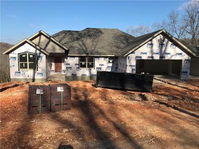 Bella Vista Single Family Home For Sale: 3 Ipstone LN
