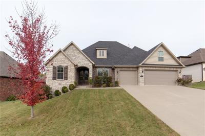 Cave Springs Single Family Home For Sale: 6603 W Addison AVE
