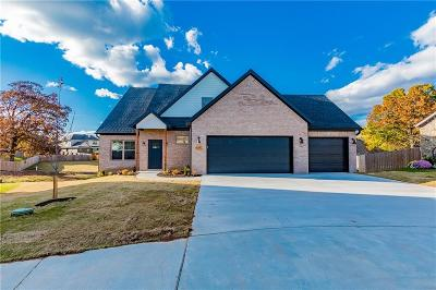 Cave Springs Single Family Home For Sale: 1015 Beau CT