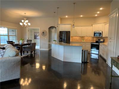 Bentonville Single Family Home For Sale: 5703 SW Gunstock RD